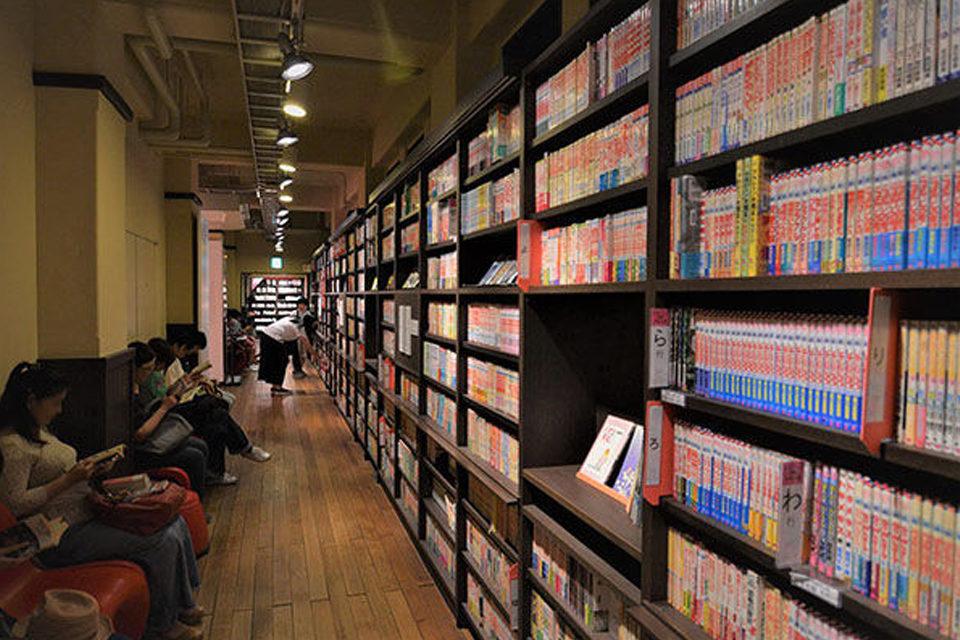 京都国際マンガミュージアム2