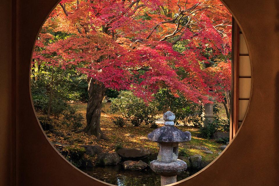 Sakya Old Mitsui Family Shimogamo Villa