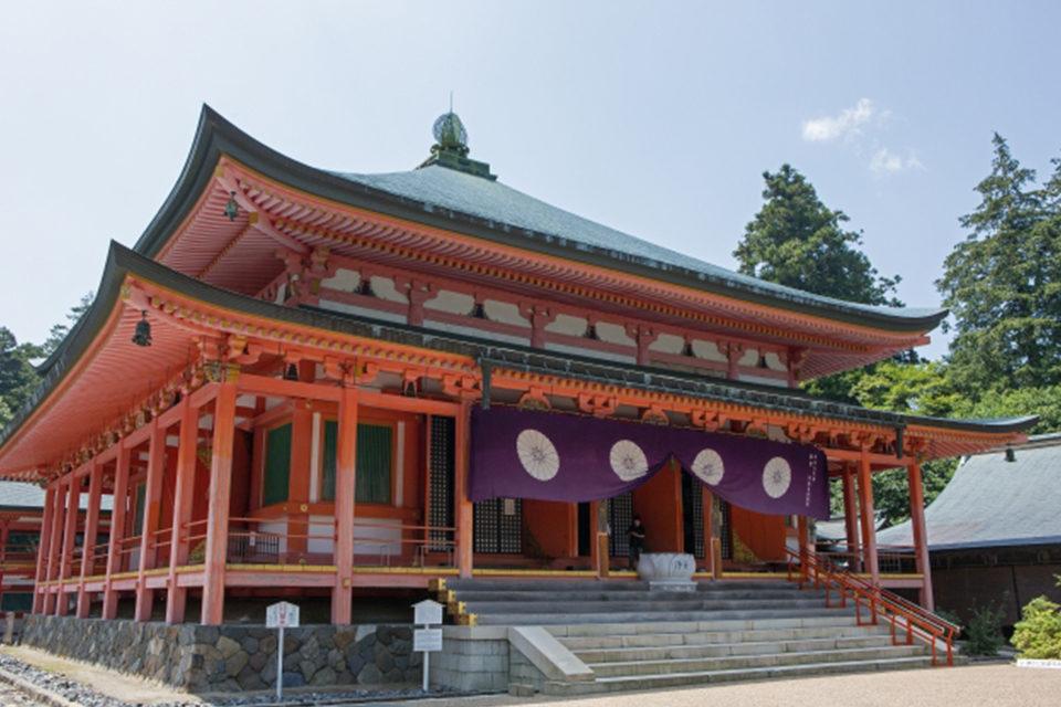 京都からもアクセスしやすい!自然に囲まれた比叡山の美しい紅葉を満喫する方法をご紹介!