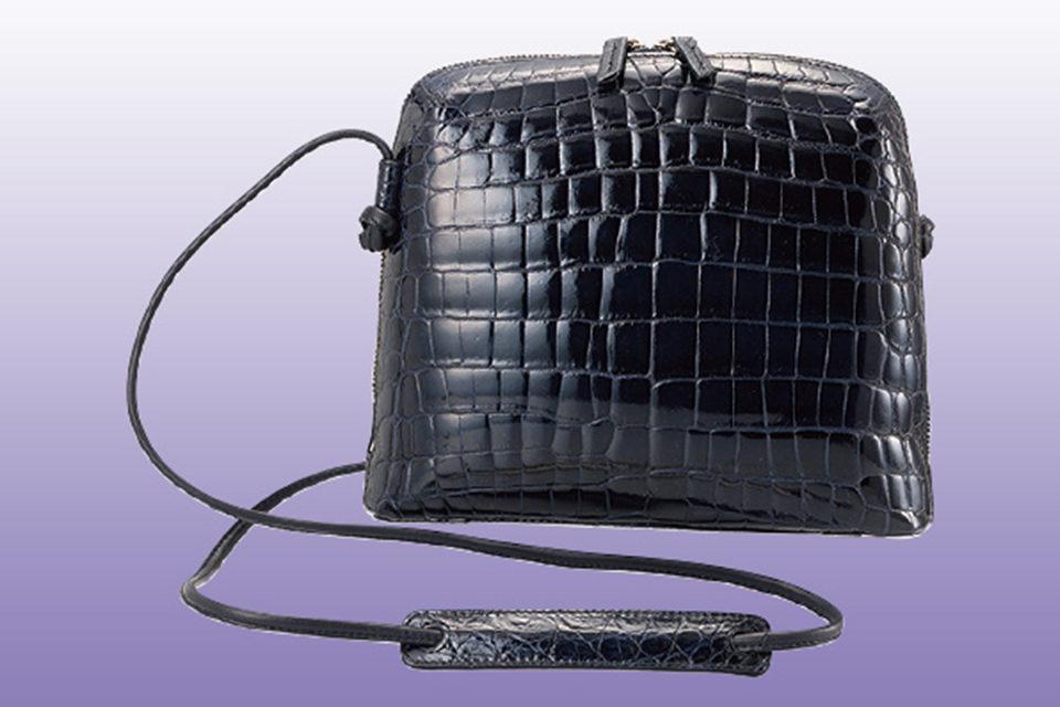 香鳥屋の鞄