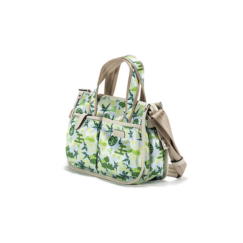 京都限定のELISIR caede KYOTO | エリシアカエデ京都のバッグシリーズ MAIKO GERDEN