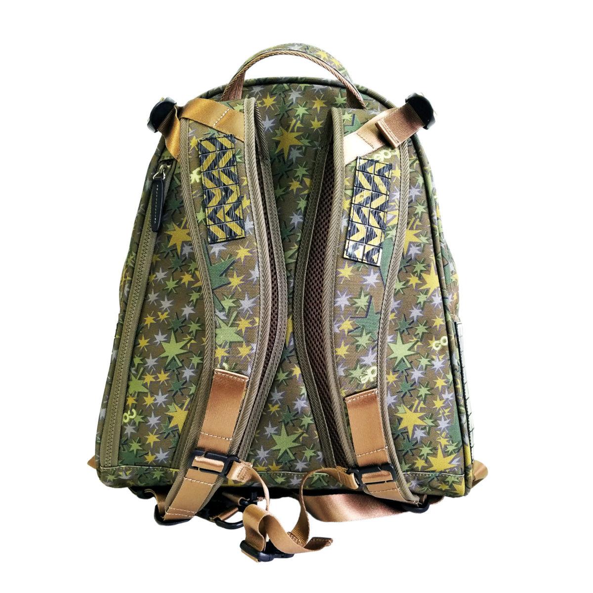 京都限定のELISIR caede KYOTO   エリシアカエデ京都のバッグシリーズ STELLA RUCK