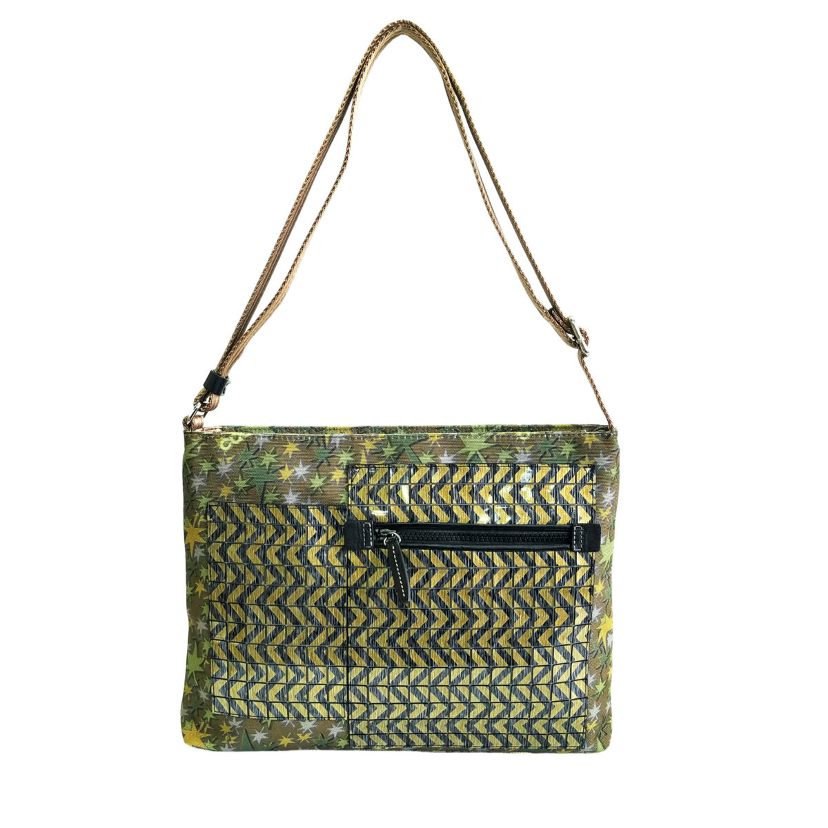 Stella Misto Shoulder Green