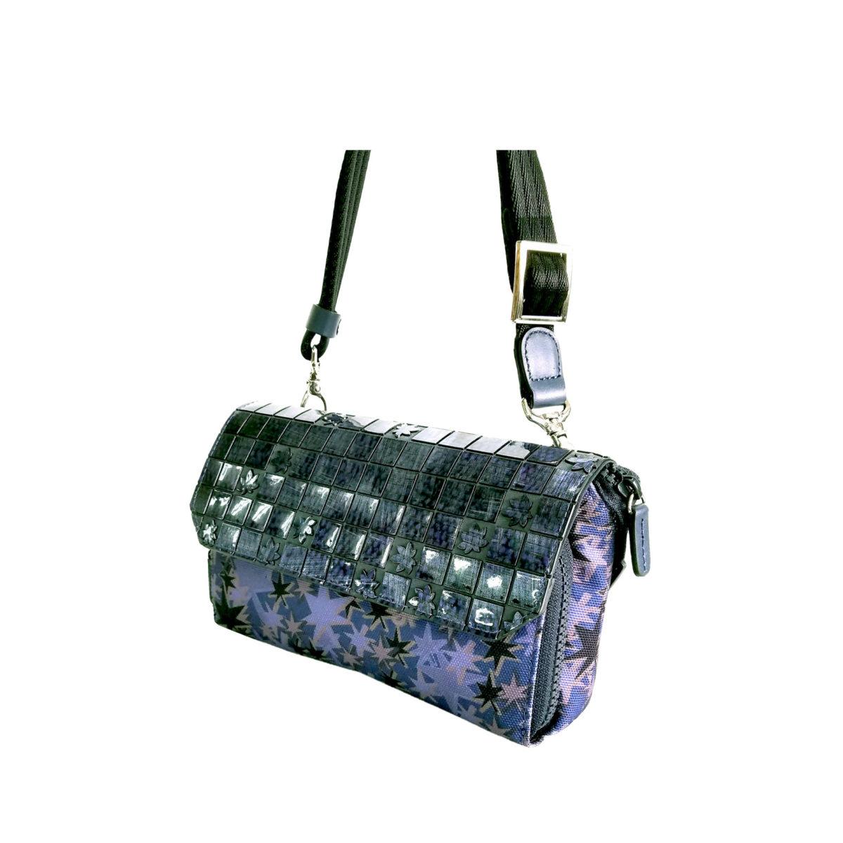 京都限定のELISIR caede KYOTO | エリシアカエデ京都のバッグシリーズ STERA MISTO FLAP