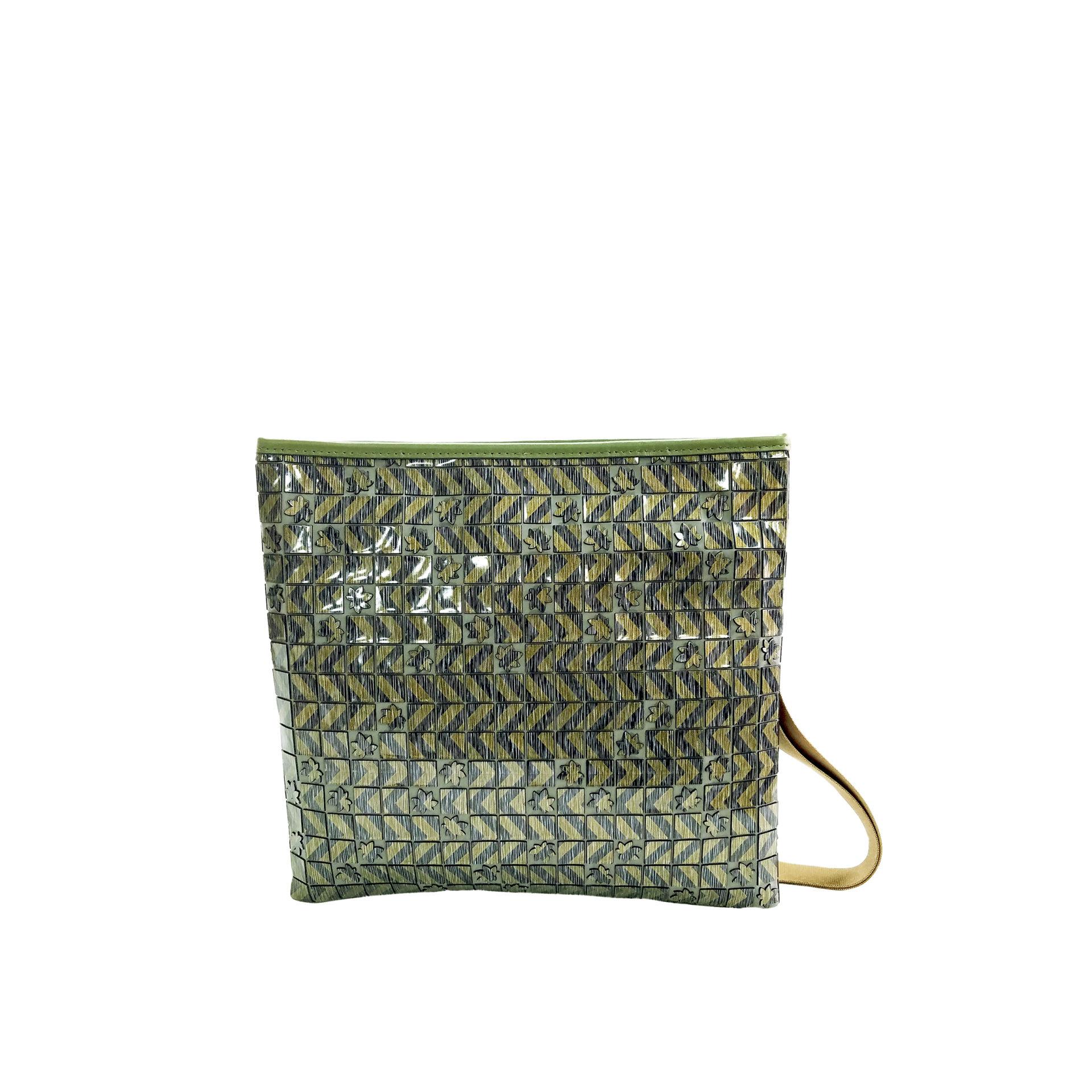 京都限定のELISIR caede KYOTO | エリシアカエデ京都のバッグシリーズ Mist sholder Green