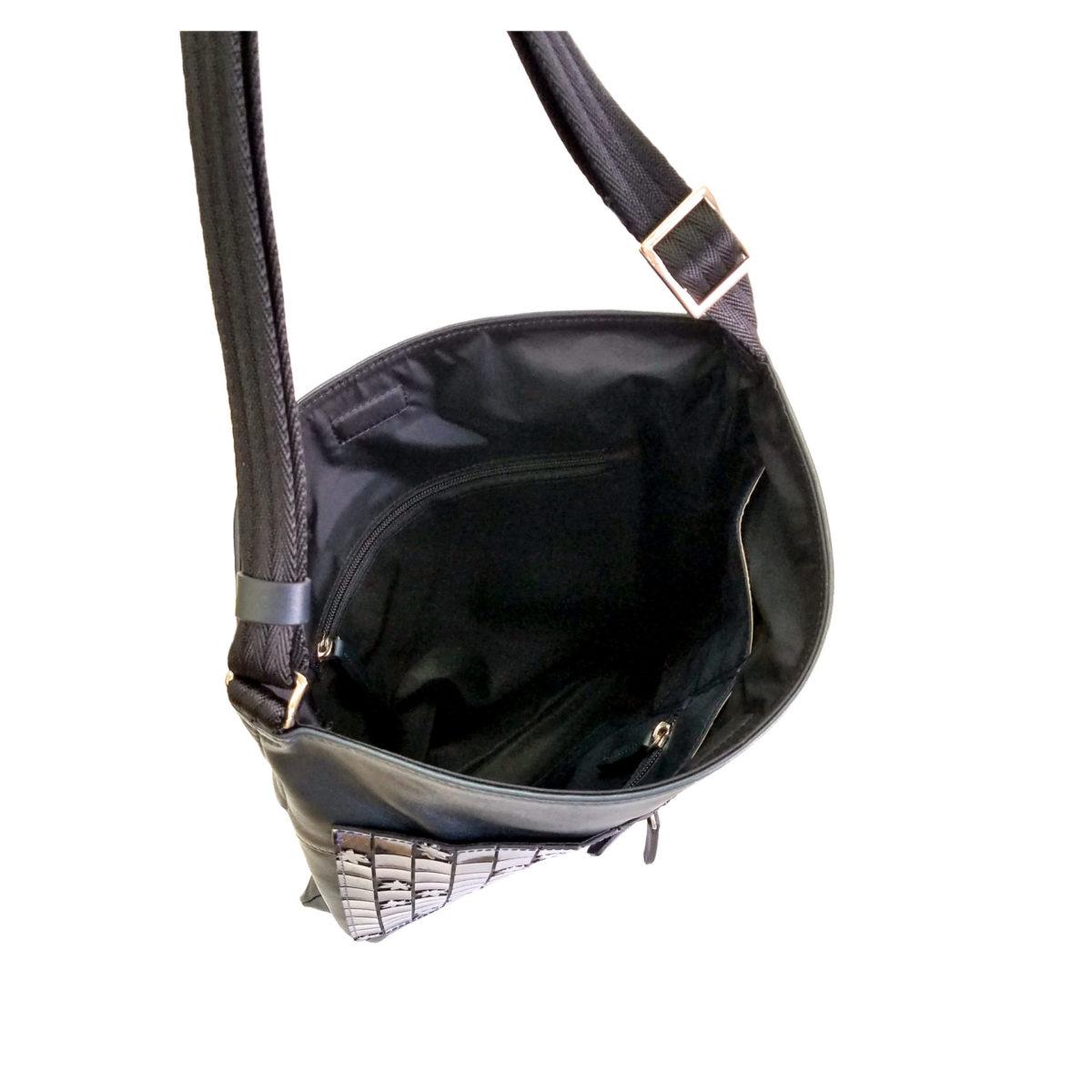 京都限定のELISIR caede KYOTO | エリシアカエデ京都のバッグシリーズ Adria Misto Cerberus 3 Sacoche
