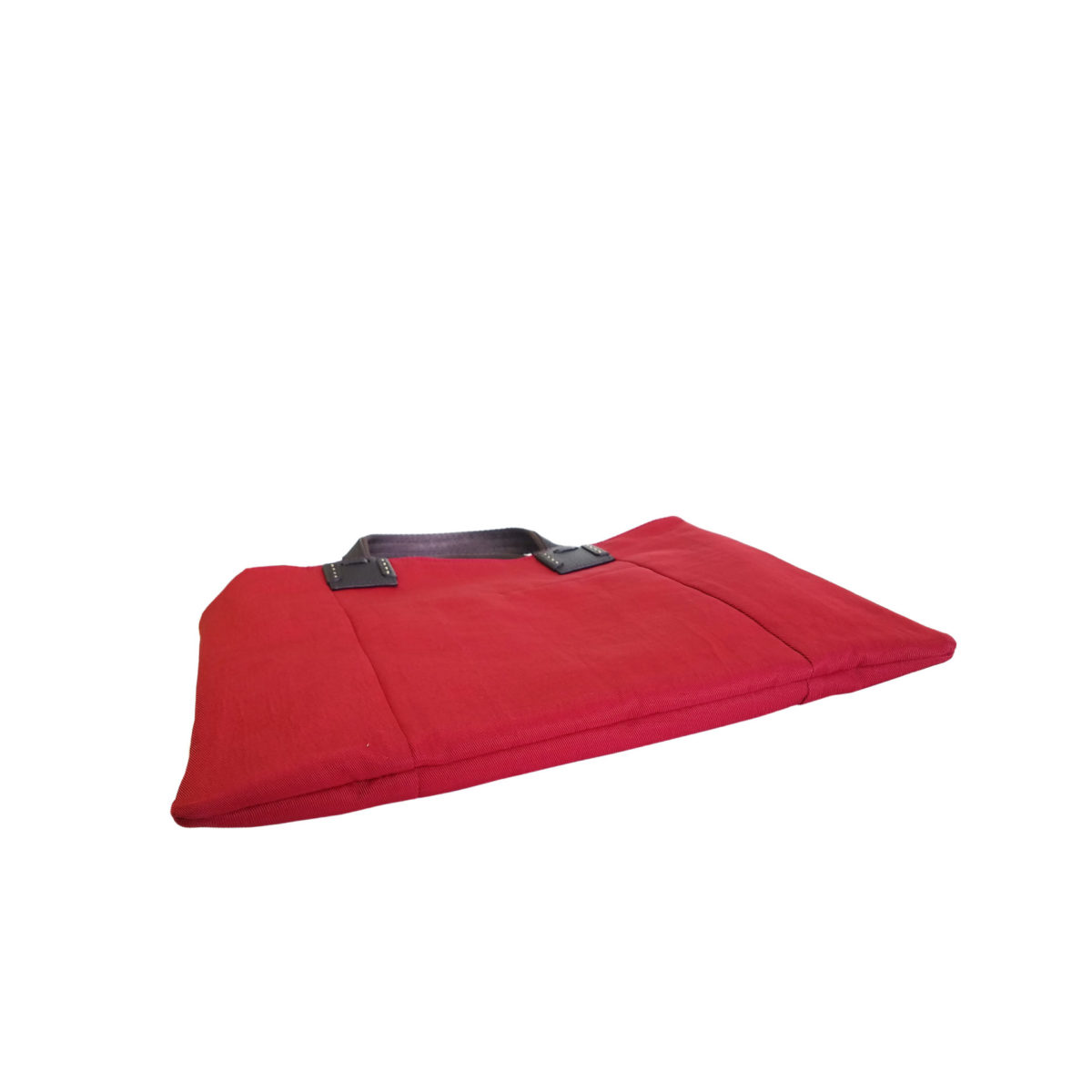 Wrinkle 3face Sacoche RED