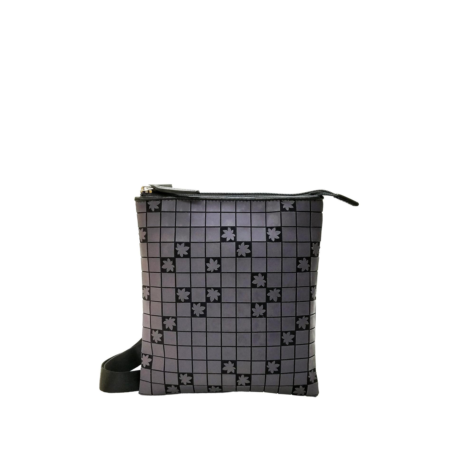 京都限定のELISIR caede KYOTO | エリシアカエデ京都のバッグシリーズ mat misto slim pochette tre black | caede京都