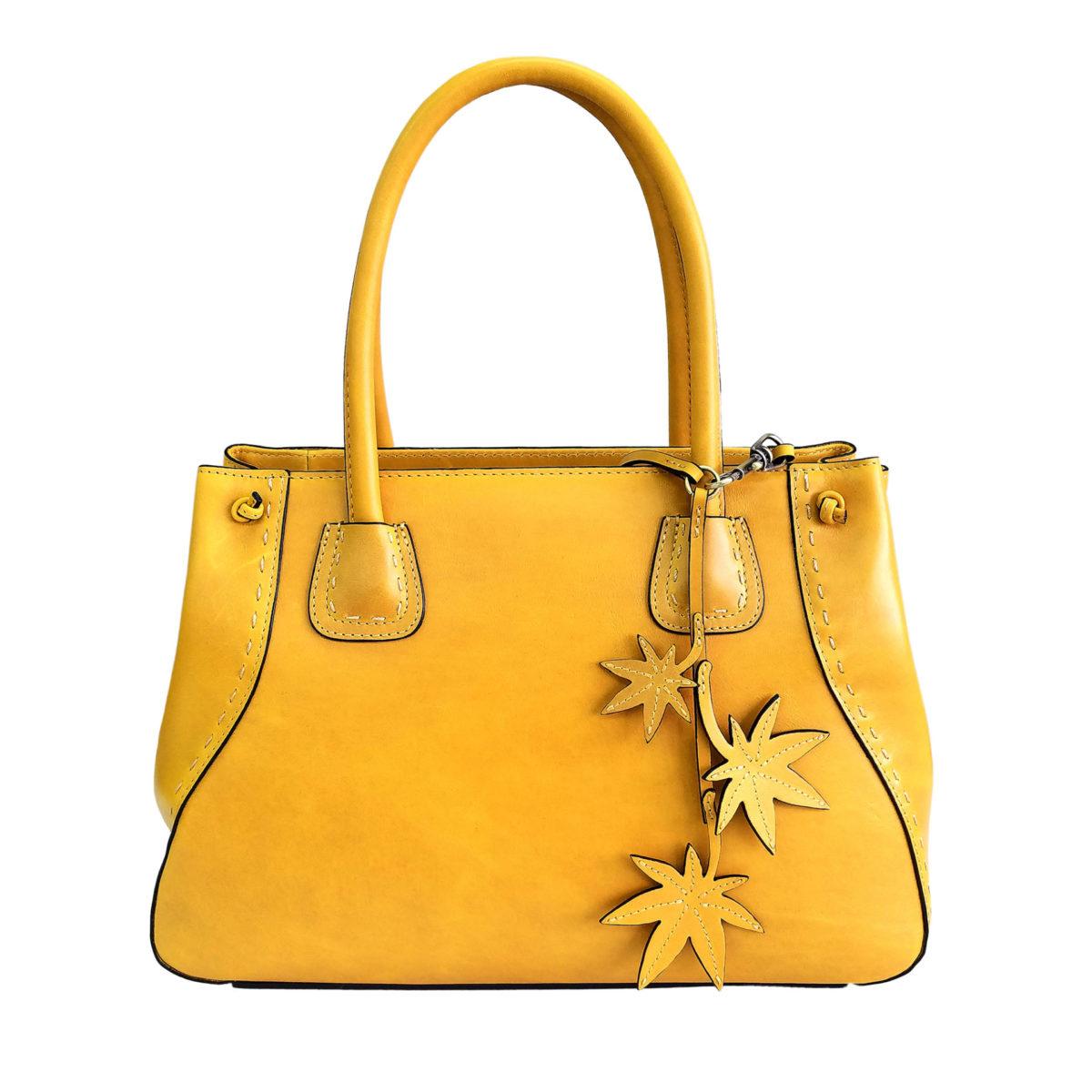 Madeira L giallo