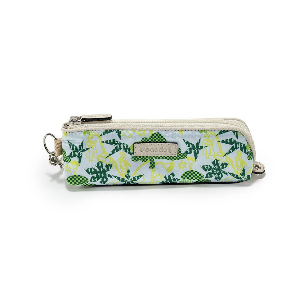 京都限定のELISIR caede KYOTO | エリシアカエデ京都のバッグシリーズ Pen Case