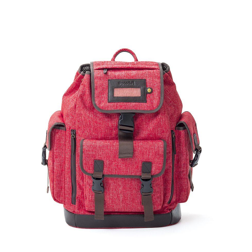 京都限定のELISIR caede KYOTO | エリシアカエデ京都のバッグシリーズ Numero Light Kisling Rucksack