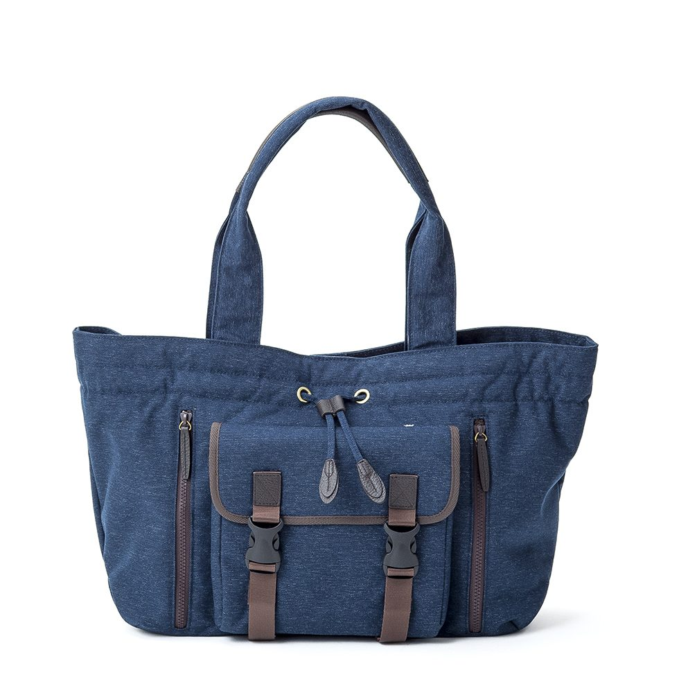 Numero Light Milano Tote