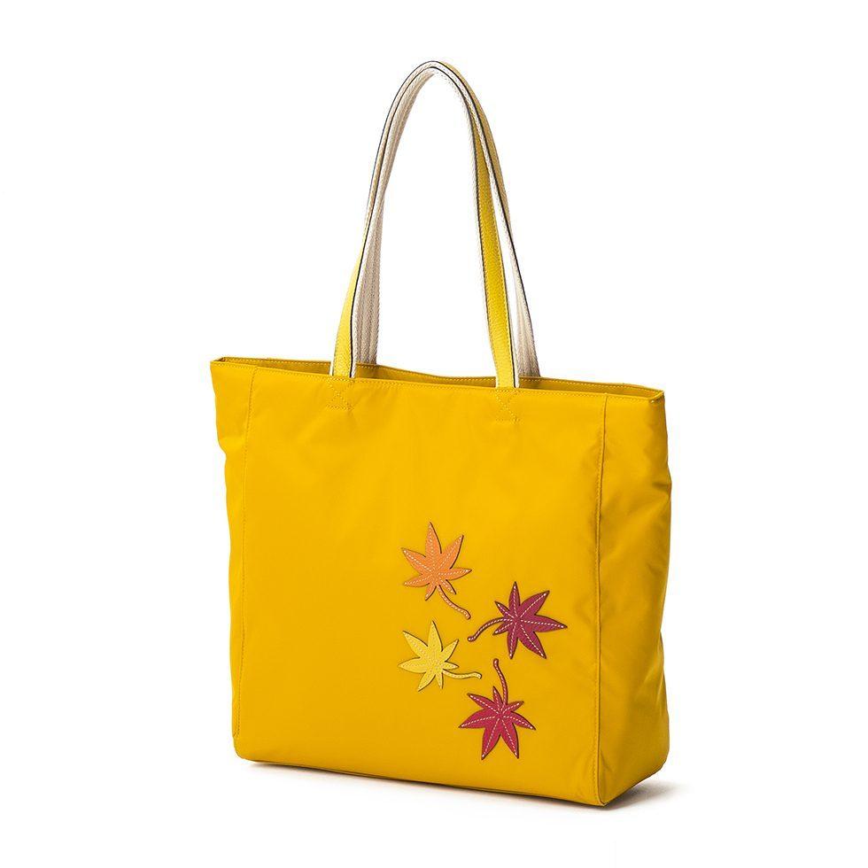 京都限定のELISIR caede KYOTO | エリシアカエデ京都のバッグシリーズ LINATE