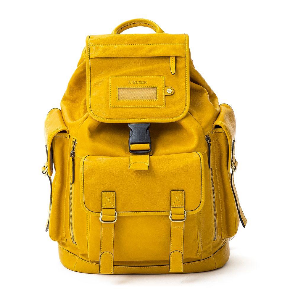 京都限定のELISIR caede KYOTO | エリシアカエデ京都のバッグシリーズ Numero Kisling Rucksack