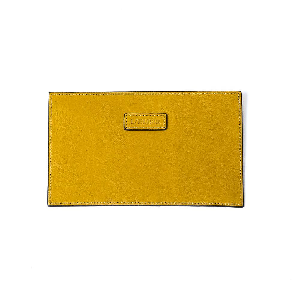京都限定のELISIR caede KYOTO | エリシアカエデ京都のバッグシリーズ Carta Case