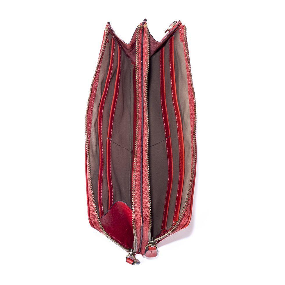 京都限定のELISIR caede KYOTO | エリシアカエデ京都のバッグシリーズ PALMA