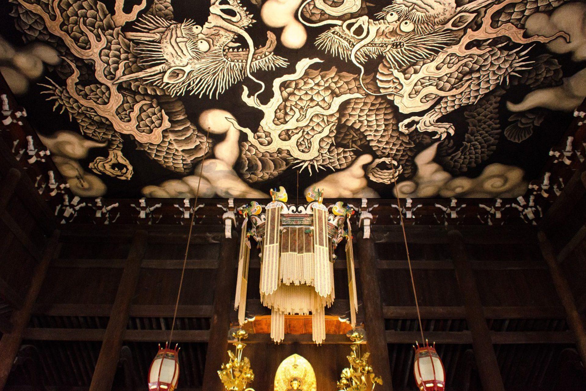 京都「建仁寺」