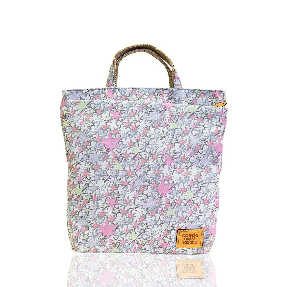 京都限定のELISIR caede KYOTO | エリシアカエデ京都のバッグシリーズ Stella Due COLOR:PINK