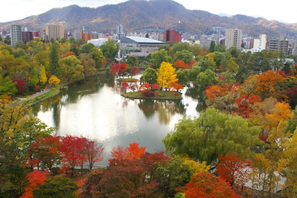 紅葉シーズンの京都はホテルも混雑!京都のホテルが満室で予約が取れない時の対処法!