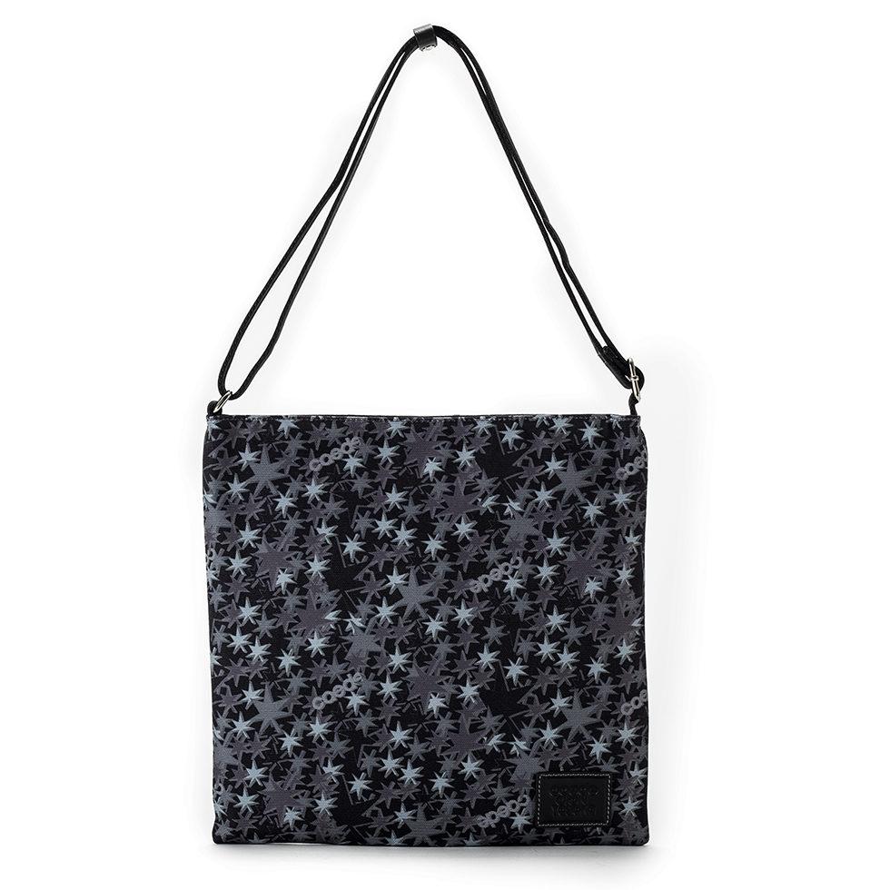 京都限定のELISIR caede KYOTO | エリシアカエデ京都のバッグシリーズ Stella Sacoche COLOR:BLACK