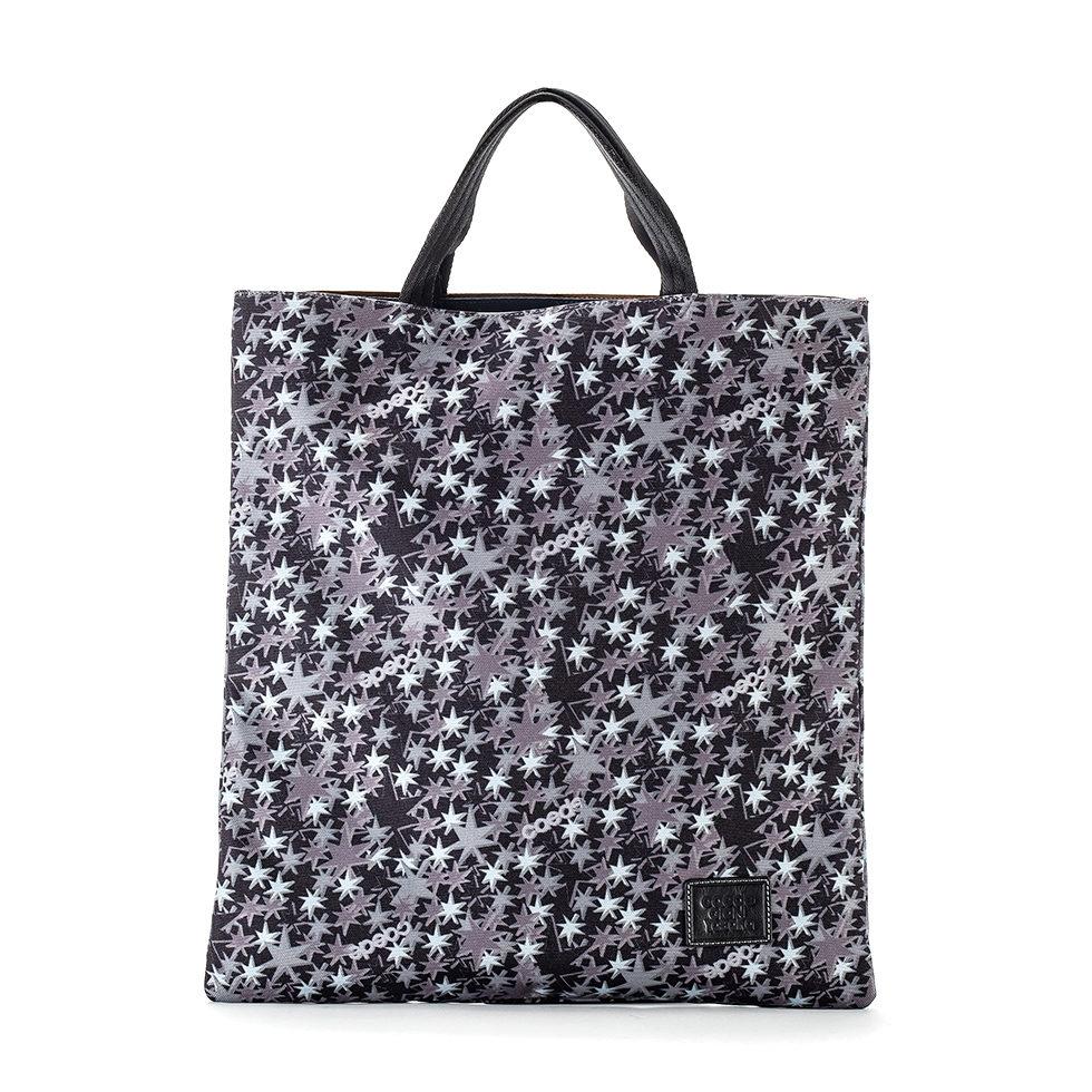 京都限定のELISIR caede KYOTO | エリシアカエデ京都のバッグシリーズ Cerberus 3face Tote COLOR:BLACK