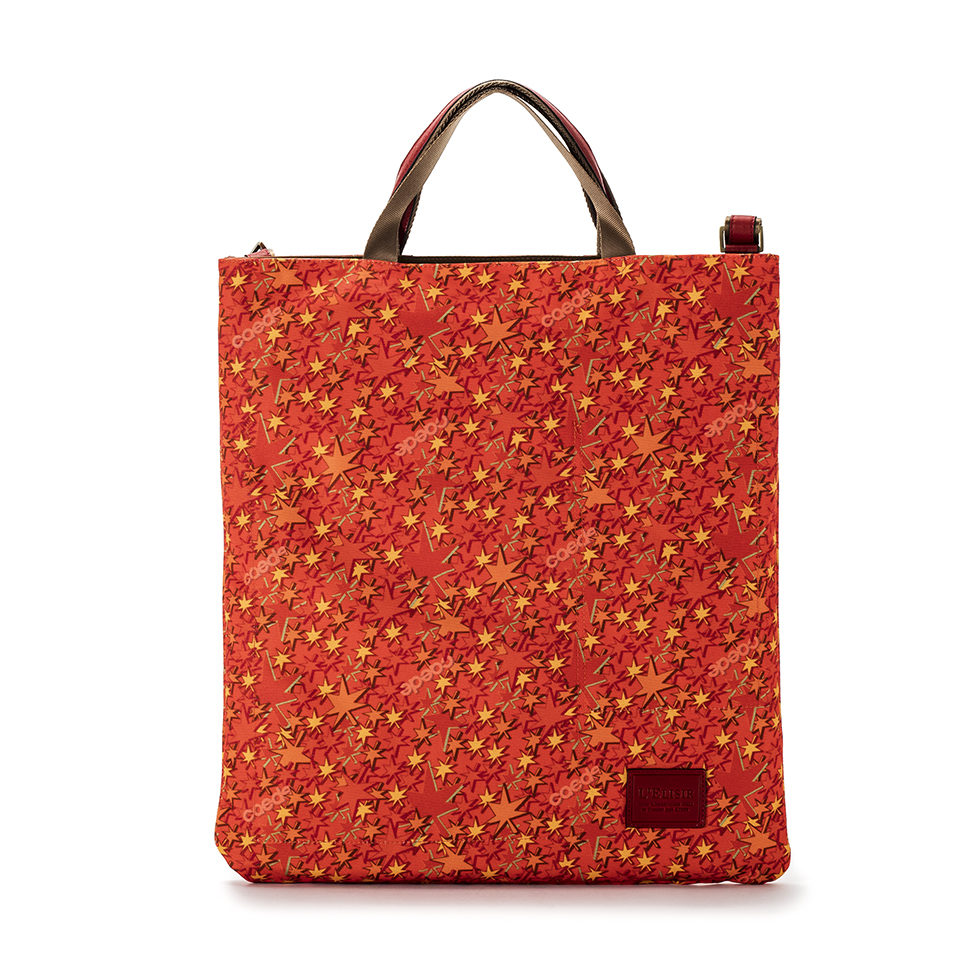 京都限定のELISIR caede KYOTO | エリシアカエデ京都のバッグシリーズ CERBERUS2