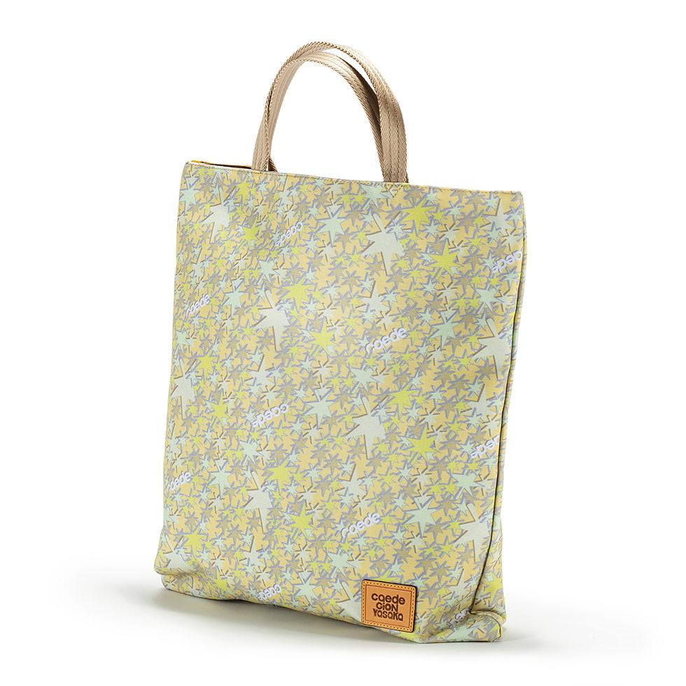 京都限定のELISIR caede KYOTO | エリシアカエデ京都のバッグシリーズ STELLA REVERSIBLE