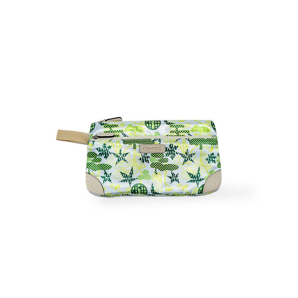 京都限定のELISIR caede KYOTO | エリシアカエデ京都のバッグシリーズ Multi Pouch S