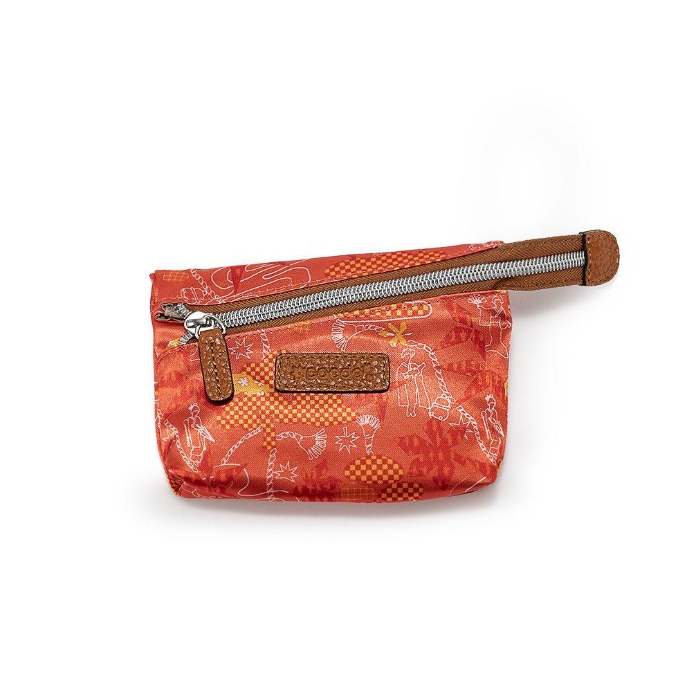 京都限定のELISIR caede KYOTO | エリシアカエデ京都のバッグシリーズ Cigalette Case