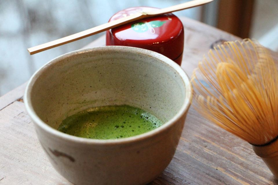 京都と言えば、やっぱり抹茶!秋の京都で美しい紅葉とお抹茶を楽しむことができるおすすめスポット!