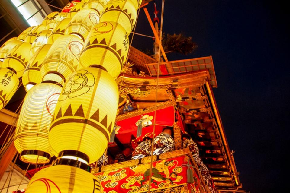 祇園祭-京都