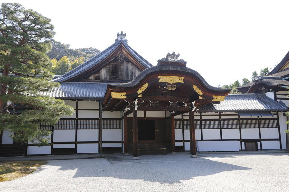 泉涌寺 京都