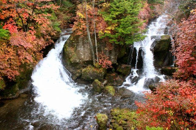 迫力満点の落差を誇る滝は京都とは無縁の存在、それなら京都にとっての ...
