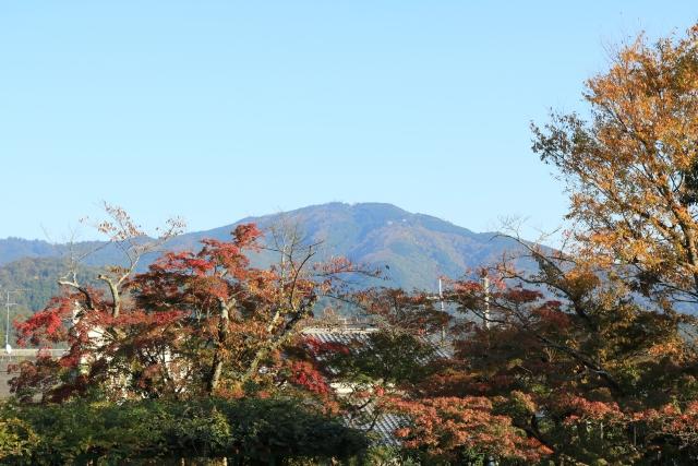 比叡山 京都 紅葉