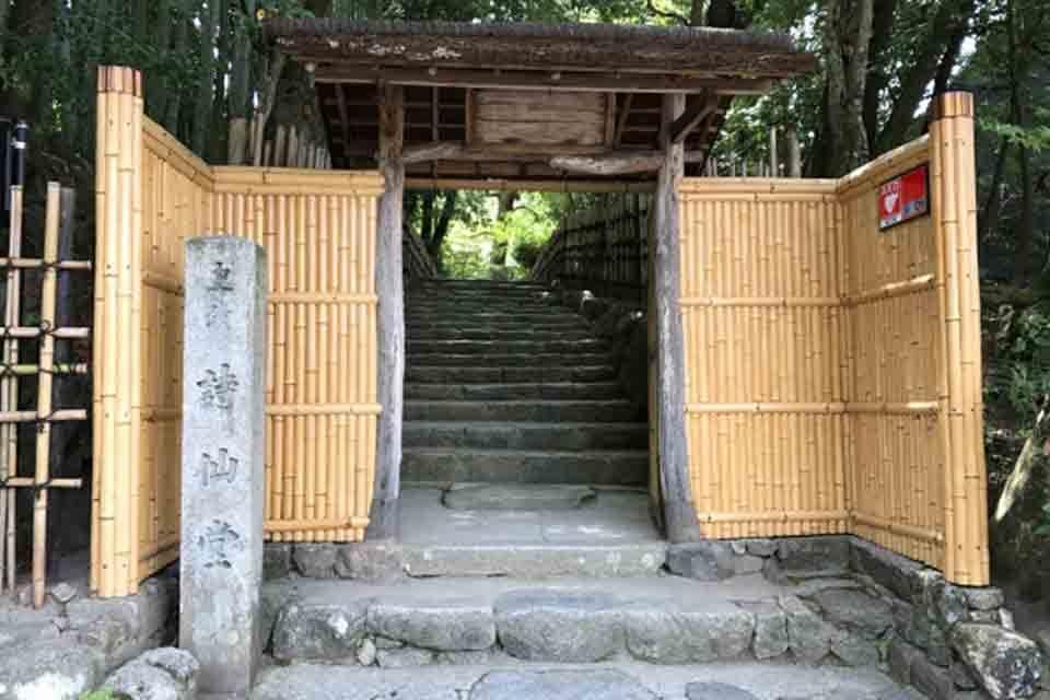 京都_詩仙堂