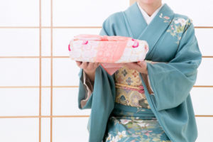 京都 風呂敷