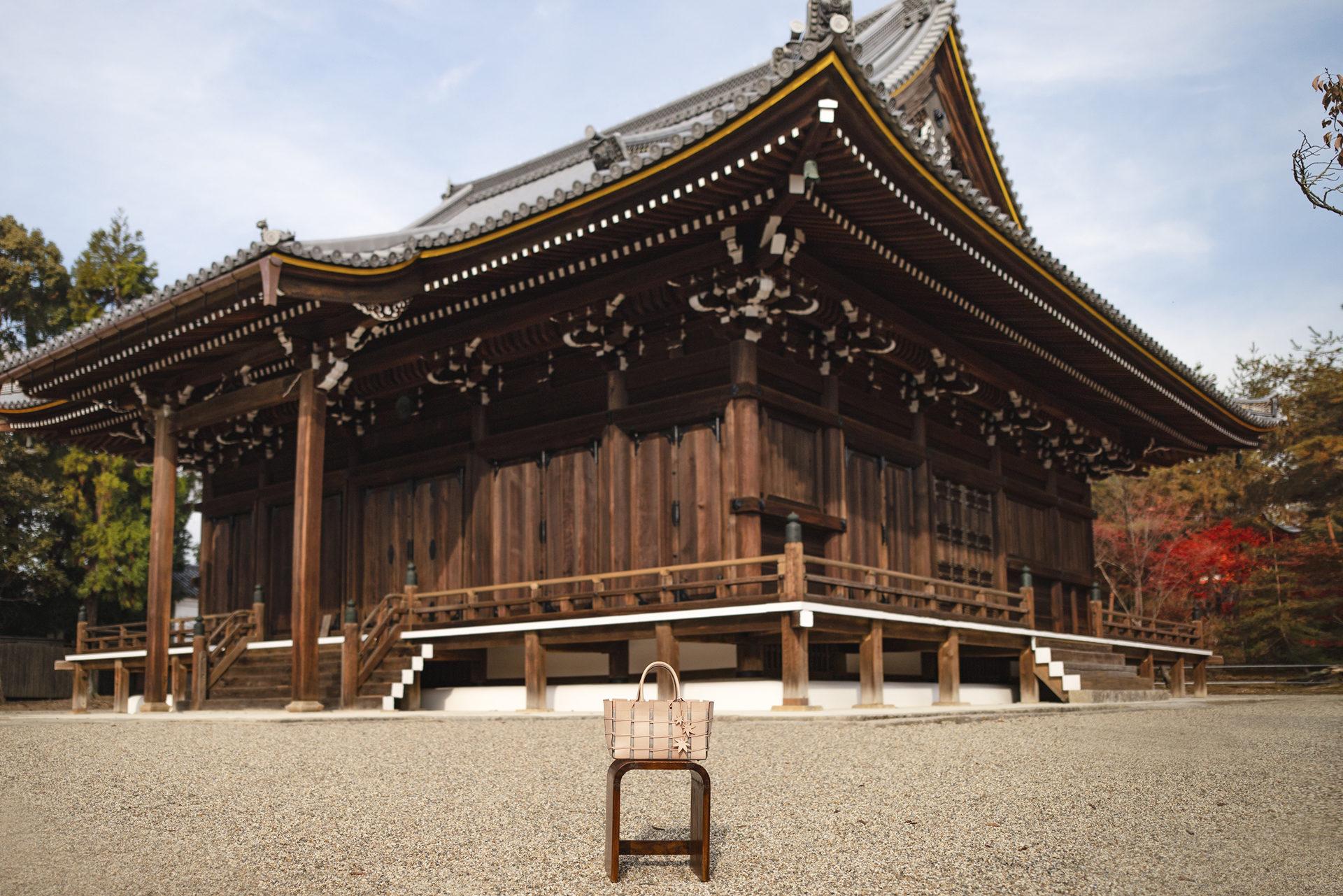 zima caede京都