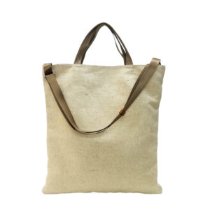 maikopuzzle 3face tote grey