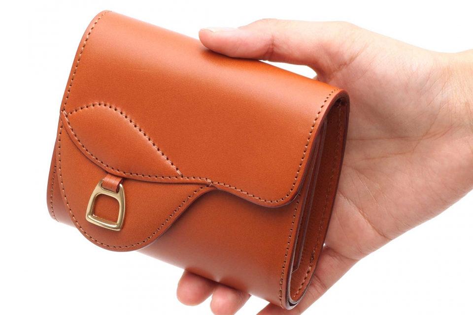 京都いたがきの財布