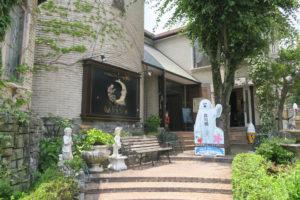 京都嵐山オルゴール博物館