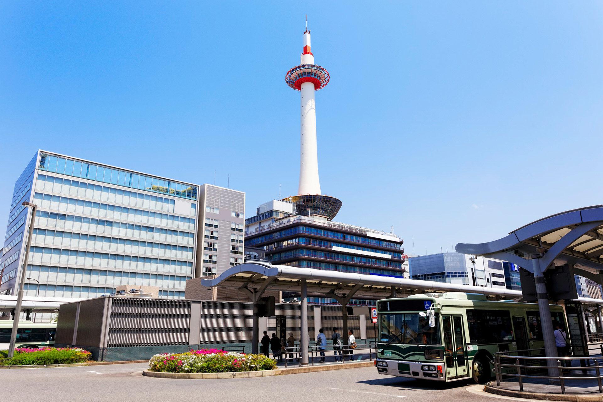 京都-バス-ツアー