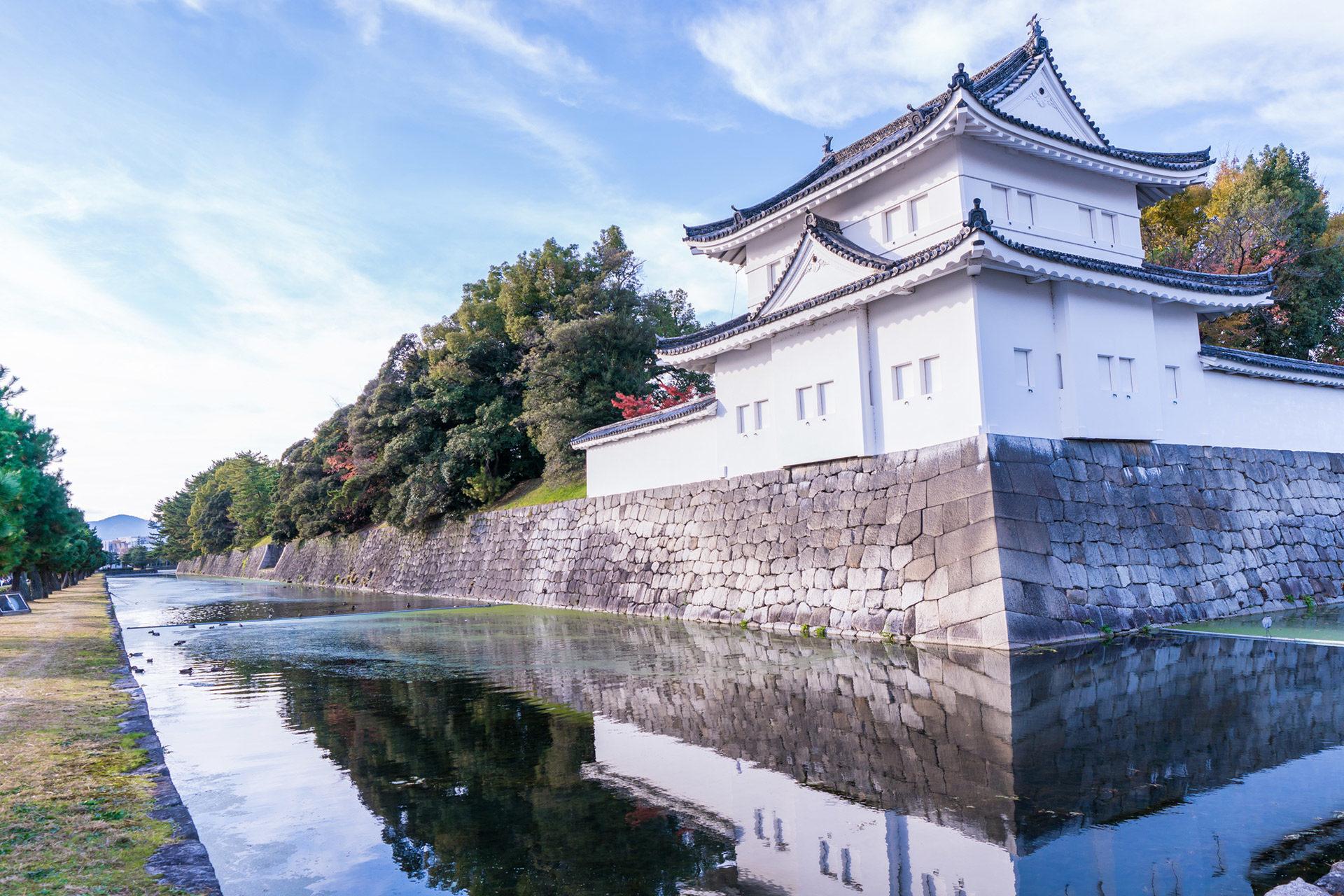 京都-二条城