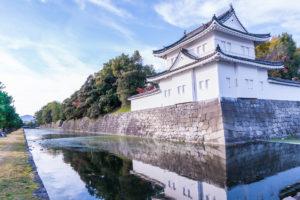 京都-二条城-イメージ