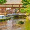 京都-夏-イメージ
