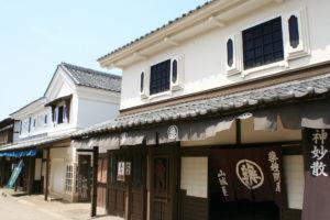 京都-映画村