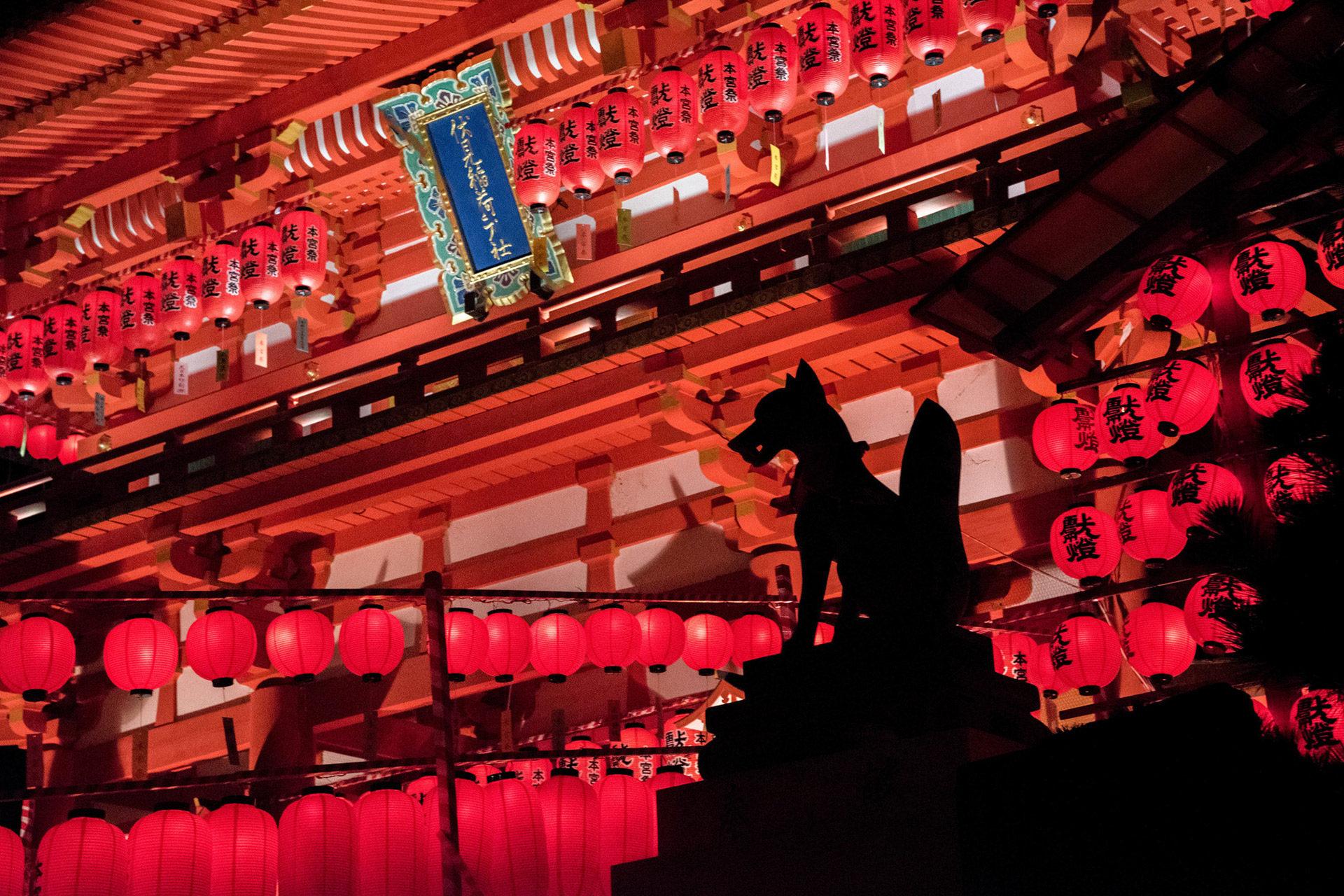 京都-本宮祭
