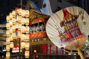 京都-祇園祭