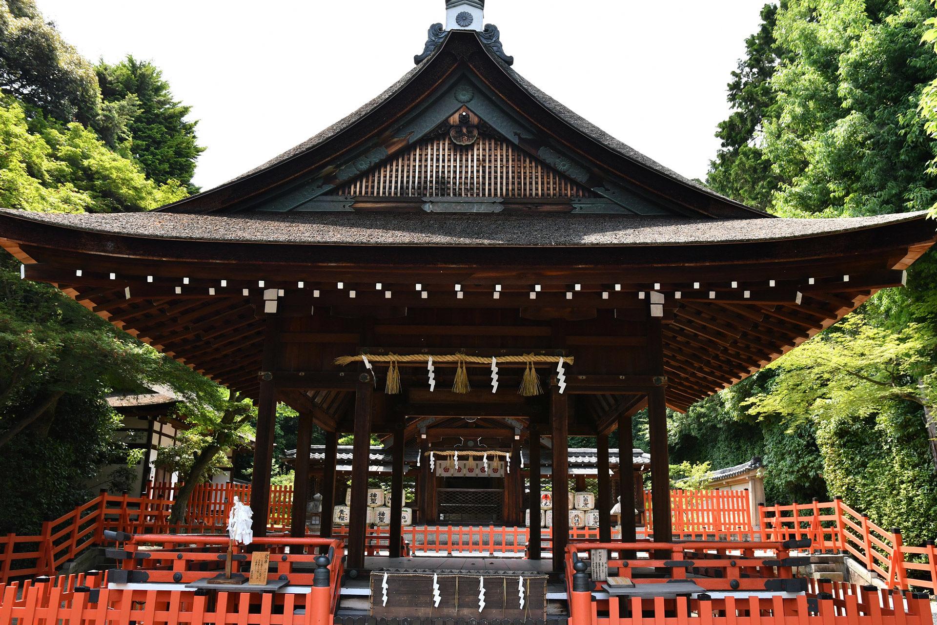 京都-船岡山