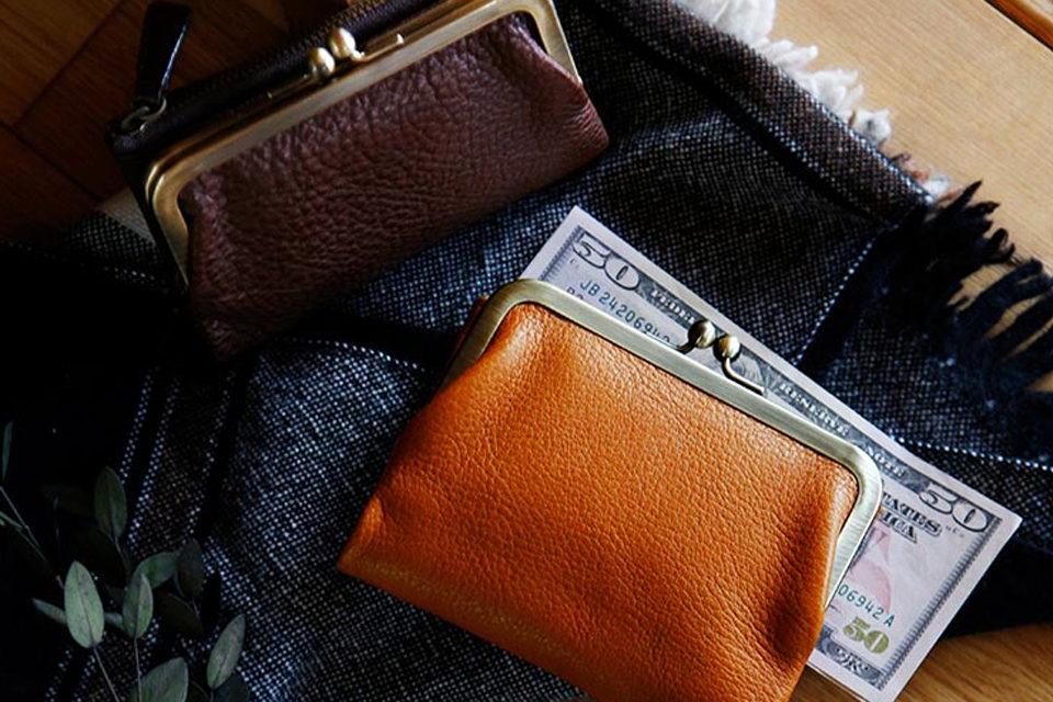 土屋鞄-財布