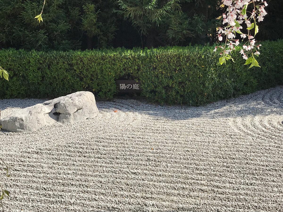 妙心寺退蔵院 京都